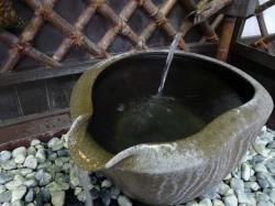 良い酒は良い水と良い米から!